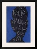 Festival De Martigues Prints by Jean-charles Blais