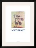 Affiche Avant La Lettre Posters by Max Ernst