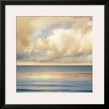 Ocean Light II Print by John Seba