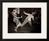 Dancers Posters by Mildred Hatry