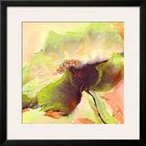 Mint Spring I Prints by Elena Filatov