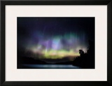 Aurora Bori Prints by Jim Brandenburg