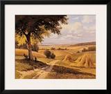 Sonntagsfrieden Prints by Erich Krueger
