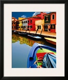 Burano II Prints by Jim Chamberlain