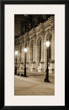 Paris Lights II Framed Giclee Print by Jeff/Boyce Maihara/Watt
