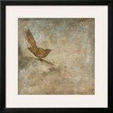 Bird Study III Prints by Casey Matthews