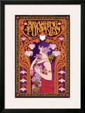 Smashing Pumpkins in Concert Prints by Bob Masse