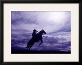 Rising Up Framed Giclee Print by David R. Stoecklein