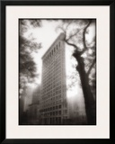 Flatiron, New York Prints by Timothy Wampler
