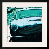 Aston Classic Prints by Malcolm Sanders