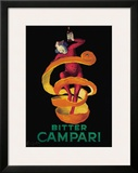 Bitter Campari, c.1921 Posters by Leonetto Cappiello