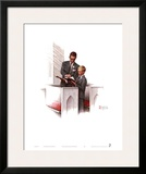 In His Spirit Prints by Norman Rockwell