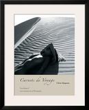 Las Dunas I Framed Giclee Print by Chris Simpson
