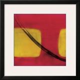 Venue Framed Giclee Print by Henri Martin