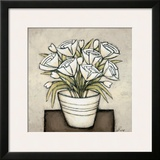Gift of Love Framed Giclee Print by Eve Shpritser
