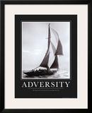 Adversidad Lámina