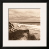Wellfleet Dune Prints by Christine Triebert