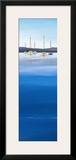 Waterline I Prints by Hans Paus