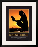 Knowledge Prints
