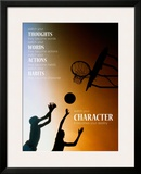 Character Prints