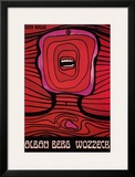 Wozzek, 1964 Prints by Jan Lenica