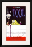 Tool in Concert Art by Bob Masse