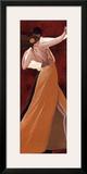 Tango y Milonga I Posters by C. Villaruel