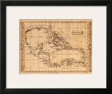 West Indies, 1806 Prints