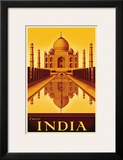 Exotic India Art by Steve Forney