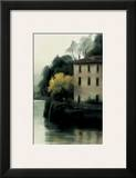 Menaggio, Lake Como Posters by Mallory Lake