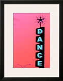 Dance Prints by Pascal Normand