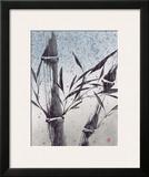 Cool Bamboo I Framed Giclee Print by Katsumi Sugita