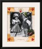 My Valentine Prints by Kim Anderson