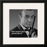 James Bond: Bond Posters
