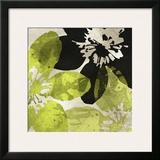 Bloomer Tile VI Art by James Burghardt