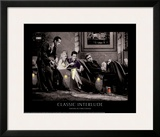 Classic Interlude (Silver Series) Prints by Chris Consani