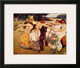 Youth Prints by Arthur Frank Mathews