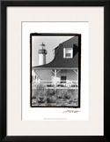 Cape May Afternoon II Print by Laura Denardo