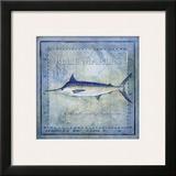 Ocean Fish V Prints