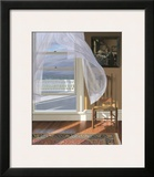 Wind from the Sea Art by Edward Gordon