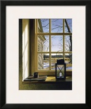 March Prints by Edward Gordon