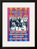 Van Halen at the Whiskey A-Go-Go Prints by Dennis Loren