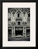 Gran Teatro de la Habana Prints by Sabri Irmak