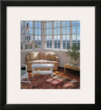 Garden Room Posters by Edward Gordon