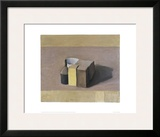 Composition 1956 Prints by Giorgio Morandi