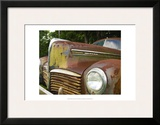 Rusty Hudson II Prints by Danny Head