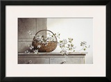 Spring Blossoms Prints by Ray Hendershot