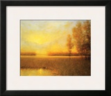 Sunrise Haze Prints by Joseph P. Grieco