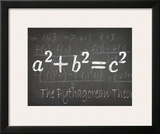 Mathematical Elements IV Prints by Ethan Harper