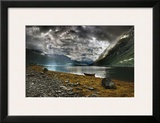 Norway 89 Prints by Maciej Duczynski